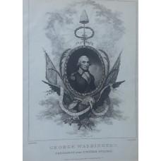 Item #0267 - George Washington - Signed 1783 Revolutionary War Solider Discharge Document - PSA/DNA