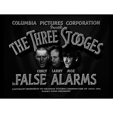 Item 0259 - Original 1936 Three Stooges Full Signature Signed Piece with Incredible Provenance! - PSA/DNA