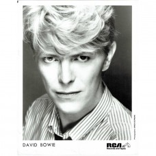 Item # 0053 - David Bowie - Signed Letter of Authority - PSA/DNA