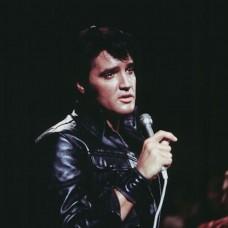 Item # 0066- Elvis Presley - Signed 1975 Check - PSA/DNA