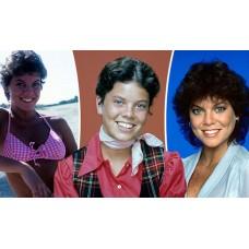 "Item # 0067 - Erin Moran - Signed 1982 ""Happy Days"" Document - PSA/DNA"