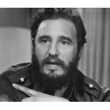 Item # 0068 - Fidel Castro - Signed 1968 Document - PSA/DNA - SOLD