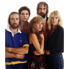 Item # 0069 - Fleetwood Mac - Group Signed 1980 Contract - PSA - SOLD!