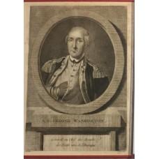 Item # 0078 - George Washington - Signed 1783 Document - PSA/Beckett - SOLD