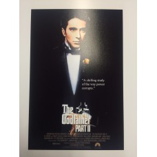 Item # 0007 - Al Pacino - Signed 1972 Godfather Part 2 Contract - PSA/DNA