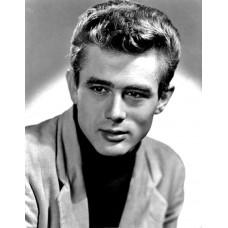 Item # 0100 - Incredible  James Dean - Boldly Signed 1954 Warner Brothers Promissory Note - PSA/DNA