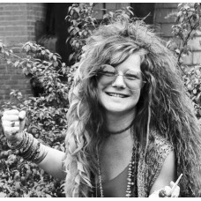 Item # 0102 - Janis Joplin - Signed Contract - PSA/DNA - SOLD