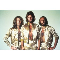 Item # 0023 - Bee Gee's - Barry Gibb and Maurice Gibb - Dual Signed 1969 Contract - PSA/DNA