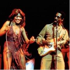 Item # 0093 - Ike & Tina Turner - Signed 1974 Promissory Note - PSA/DNA